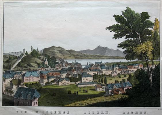 Jos. Scholz Luzern