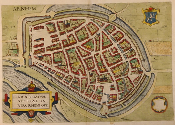Guicciardini Arnhem