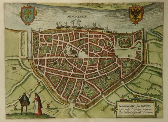 Guicciardini Nijmegen