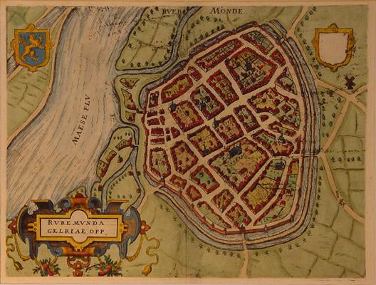 Guicciardini Roermond
