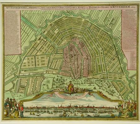 Homann Amsterdam