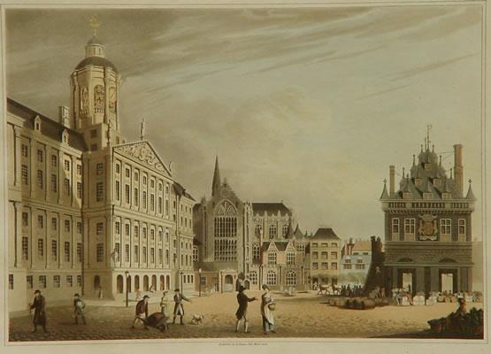 Bowyer Amsterdam