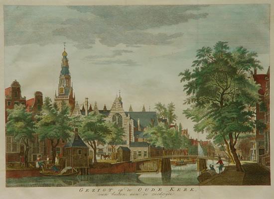 De Beijer Amsterdam