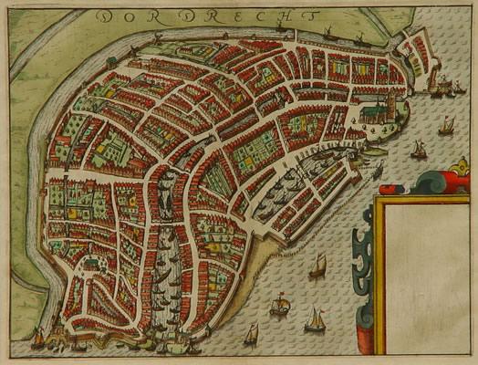 Guicciardini Dordrecht
